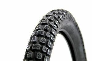 Vee Rubber Moped Reifen 2,75 x 16 Zoll 46J Profil VRM186 für Simson