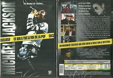 DVD - MICHAEL JACKSON : CE QUI A TUE LE ROI DE LA POP / NEUF EMBALLE -NEW SEALED