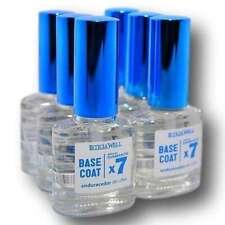 BASE COAT 7X EFFET DIAMANT  LETICIA WELL