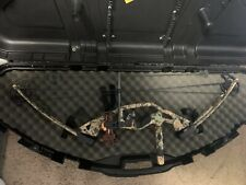 Hoyt Zr200 Custom Sight With Case