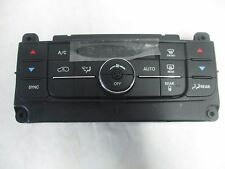 OEM 2012-2015 DODGE GRAND CARAVAN CHRYSLER TOWN & COUNTRY CLIMATE TEMP CONTROLS