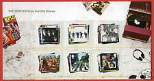2007 Beatles portadas de álbumes presentación Pack