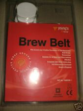 NEW Home Brew heater belt for beer wine brewing making