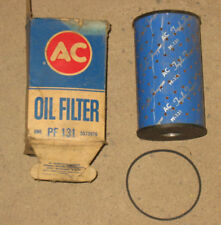 NOS 56 57 Corvette Chevy AC Oil Filter PF131 5573976