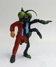1980's Comics Spain Movie Monster The Fly PVC Figure Figurine