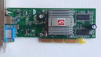 ATI RADEON 9200 SE  TV AGP 4x 128MB VGA Graphics Card