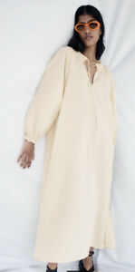 ZARA Relaxed Dress In XS - New & Tags