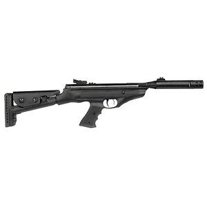 Hatsan MOD 25 SuperTACT QE QuietEnergy .22 Cal Air Rifle