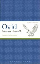 Ovid, Metamorphoses X by Ovid (Paperback, 2014)