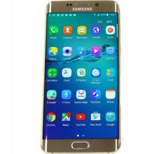 Samsung Galaxy S7 SM-G935F 32 ГБ край смартфон в черный/золото + аксессуары в подарок