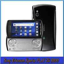 Original Unlocked Sony Ericsson Xperia PLAY Zli R800 R800i Game Android Phone 4""