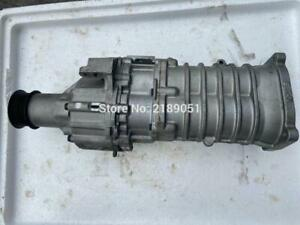 Eaton ETN TVS R410 Supercharger blower for with Electronic Clutch 0.5-1.6L