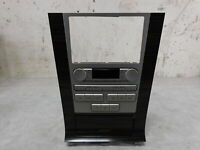 07-10 Lincoln Navigator Heater AC Temperature Control Unit w/ Bezel OEM LKQ