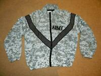 Genuine US Army Improved Physical Fitness Uniform IPFU Jacket PT Size Small