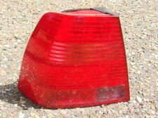 L driver tail brake light 1J5 945 095S 3E0 bulb tray 1 J5 945 257 VW PASSAT '03