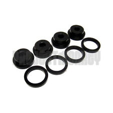 Energy Suspension 5.1110G Shifter Bushings Black Fits: 03-05 Dodge SRT-4