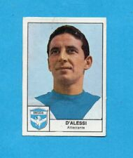 DISTRIBUTOR-CAMPIONATO 1966/67-Figurina- D'ALESSI -BRESCIA-NEW VALIDA
