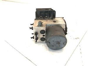 1999 - 2001 Audi A6 Anti-lock Brake Pump ABS