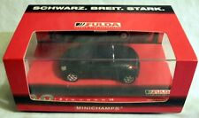 """Minichamps 436086432: Ford Streetka """"Fulda"""" 2003, Modell in 1/43, NEU & OVP"""