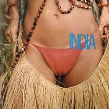 Gal Costa - India [New Vinyl LP] Explicit, Gatefold LP Jacket