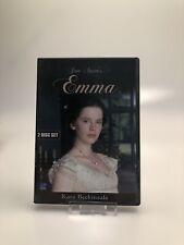 Emma (BBC 1996), 2 DVD (2007)