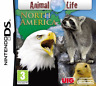 NDS-Animal Life: North America /NDS  GAME NEUF