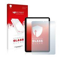 Panzerfolie Glasfolie für Apple iPad Air 4 WiFi Cellular 2020 (4. Generation)