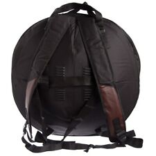 New Dii handpan soft case/backpack. Carry your handpan safely and stylishly!