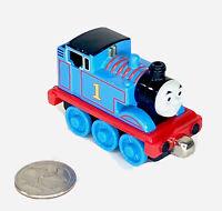 2010 Thomas & Friends Trackmaster Motorized #1 Blue Tank Engine Train R8847