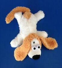Sammy. Rollt und Lacht Kuscheltier Hund Kuschel Plüsch Spielzeug Spielspass