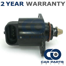 FOR VAUXHALL CORSA B 1.2 PETROL (1993-1998) IDLE AIR CONTROL VALVE STEPPER MOTOR