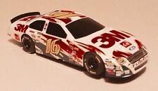SCX Compact 1/43 Scale 2006 Ford Fusion #16 NASCAR Slot Car