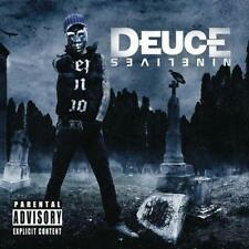 Deuce - Nine Lives (NEW CD+DVD)