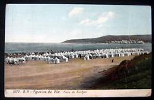 Portugal~1900's B.P. - Figueira da Foz~Praia de Banhos
