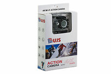 "4K Action Sports Camera UJS 9000, 2"" screen + wifi"