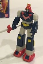 Voltes V figure robot by bandai popy godaikin toei daimos mazinger 3 inches tall