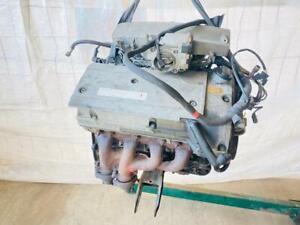 #41 MERCEDES-BENZ VITO W638 ENGINE 2.3 PETROL V CLASS 2002