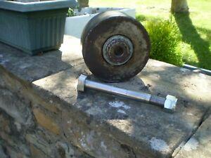 Hymix Drum Roller