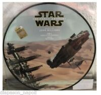 """Star Wars: The Force Awakens, Spalte Sonora / O.S.T Vinyl 10 """" - RDS 2016"""