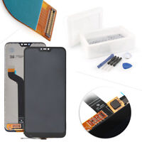 For Xiaomi Mi A2 Lite/Redmi 6 Pro LCD Display Touch Screen Digitizer Replacement