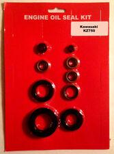 Kawasaki KZ750 Oil Seal Kit 750 Engine Z750 1980 1981 1982 Motorcycle