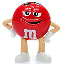 M&M's Bluetooth Wireless Speaker Portable and Fun Apple & Android Compatibility