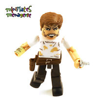 Walking Dead Minimates SDCC Exclusive Rick Grimes