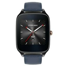 ASUS ZenWatch (WI500Q) Stainless Steel Case Steel Chained Watch Band - (WI500Q)