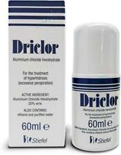 Driclor Antiperspirant Roll On - 60ml