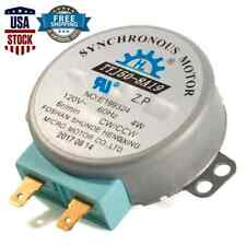 Turntable Motor for Panasonic Microwave Oven Synchronous Motor Replace TYJ50-8A1