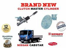 FOR NISSAN CABSTAR 2.7D 3.0D TRUCK 12/2000-12/2006 NEW CLUTCH MASTER CYLINDER