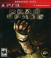 Dead Space Greatest Hits PS3