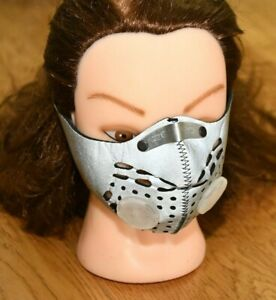 respro city / techno face / pollution mask