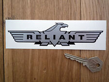 RELIANT EAGLE STYLE Car Sticker Scimitar SS GTE GT GTC Sabre Robin Classic Regal